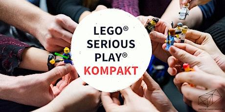 LEGO® SERIOUS PLAY® Kompakt Tickets