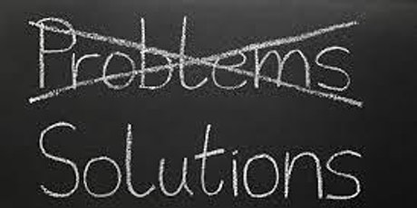 Plenary TLG: Real problems needing Real solutions tickets