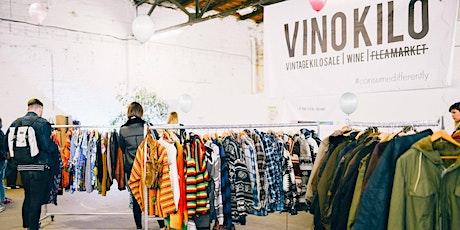 Cancelled: Vintage Kilo Sale • Oslo • VinoKilo tickets