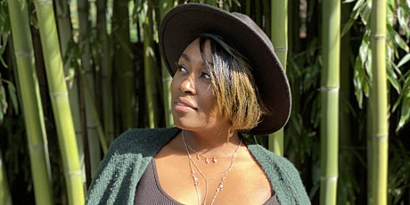 Music from Poplar Hill: The Jo Ricks Music Series -  VOCALIST ROCHELLE RICE tickets