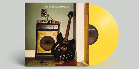 NEW DATE TBC - The Swiss Family Orbison - Thanks for Your Patience.. tickets