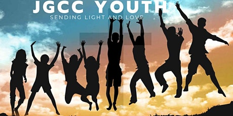 JGCC Youth conference tickets