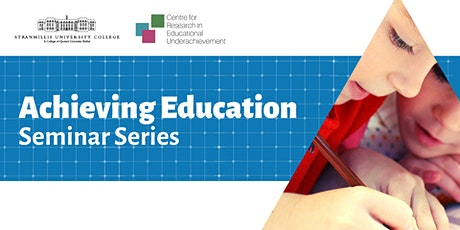 CREU: Achieving Education Seminar #3 tickets