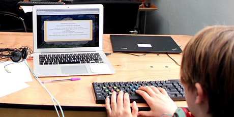 Get Started with Touch Typing for Dyslexia – Year 5 and 6 tickets