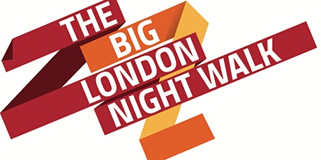 Big London Night Walk 2021 tickets