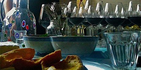 Wijnles: Italiaanse landschappen- geografia enoica italiana tickets