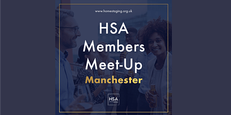 Members Meet-up in Manchester tickets