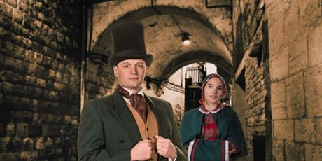 Murder Mystery 'A Victorian Christmas' tickets