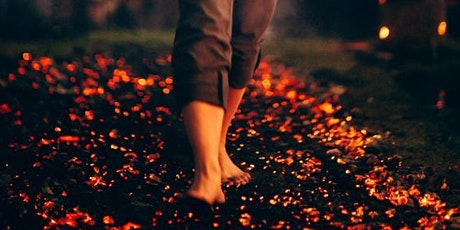 Firewalk for JDRF tickets