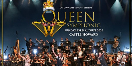 Queen Symphonic | Castle Howard tickets