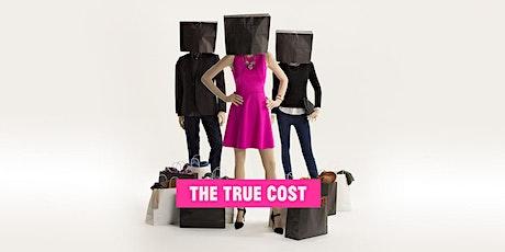 'The True Cost' film screening tickets