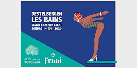 Destelbergen-Les-Bains tickets