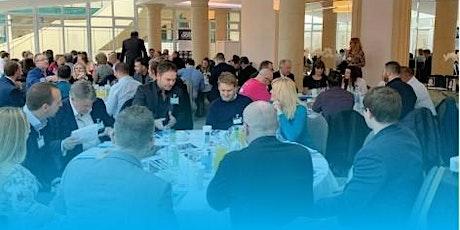 Swansea Online Networking Breakfast! Mastermind & Biz Empowerment Session! tickets