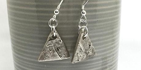 Silver Clay Workshop tickets