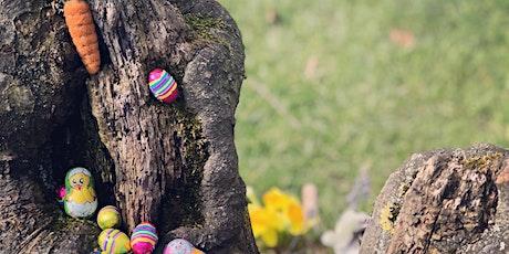 Pre school Children's Easter Egg Hunt tickets