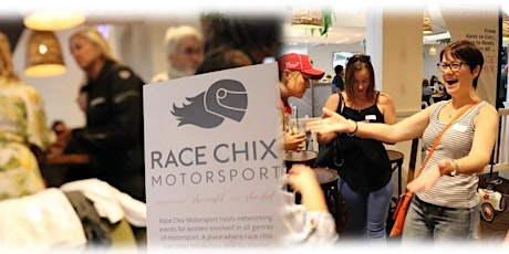 Melbourne Race Chix Networking Lunch tickets