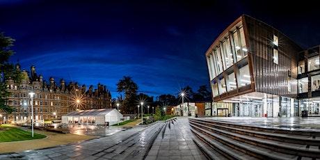 Royal Holloway: Postgraduate Open Evening 3 June, 6-8pm tickets