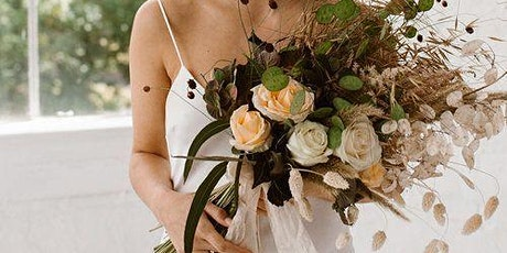 An introduction to floristry; a floral workshop in bouquet making tickets
