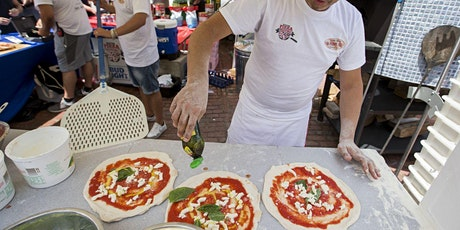 Texas Pizza Festival tickets