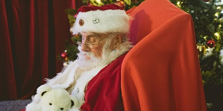 Santa's  Grotto tickets