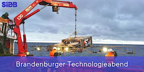 Brandenburger Technologieabend Tickets