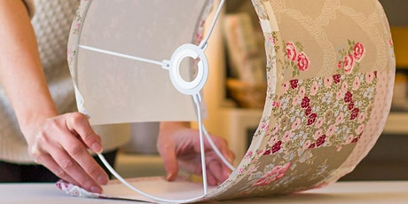 Drum Lampshade Making tickets
