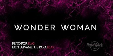 WONDER WOMAN 2020 - ADIADO ingressos