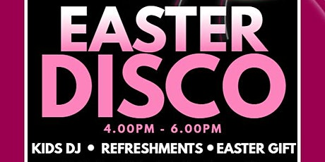 Bredbury Hall Easter Disco tickets