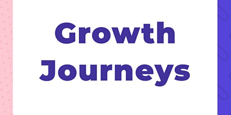 Growth Journeys: Building Customer Communities tickets