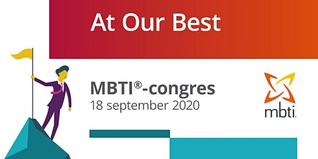 MBTI®-congres tickets