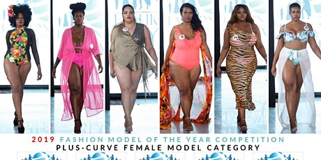 PLUS CURVE FEMALE AUDITION FOR NYC FASHION SHOW tickets