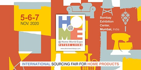 @Home World Expo billets