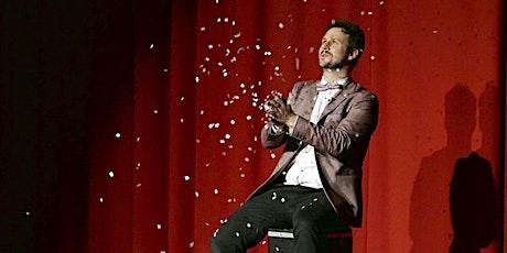 Christmas Tricks with Edinburgh International Magic Festival tickets