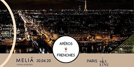 International Afterwork - Paris - Apéros Frenchies billets
