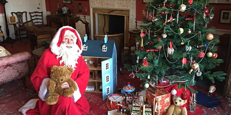 A Family Edwardian Christmas at Lauriston Castle tickets