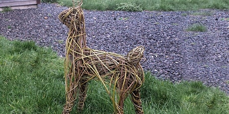 Willow weaving workshop - Create a Llama!  tickets