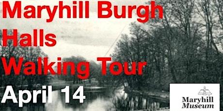 Maryhill Industrial Heritage Walk tickets