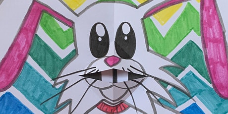 Family Easter Workshop with Cool it Art tickets