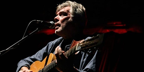 Steve Tilston in Concert tickets