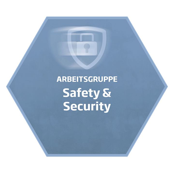 "ONLINE-BEM-Arbeitsgruppe ""Safety & Security"": Bild"