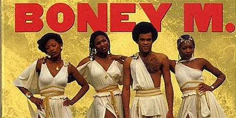 An Evening With BONY M tickets