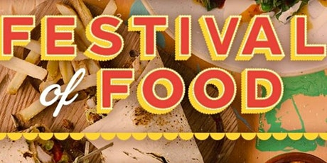 Barcelona Caribbean Food Festival entradas