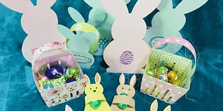 Zion Easter Egg Hunt! tickets