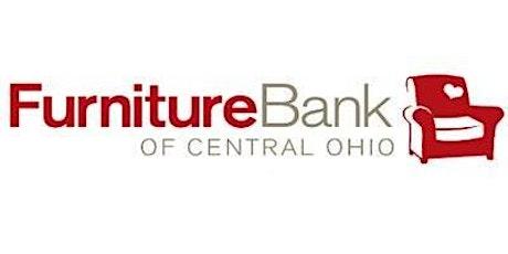 Furniture Bank Volunteer Event tickets