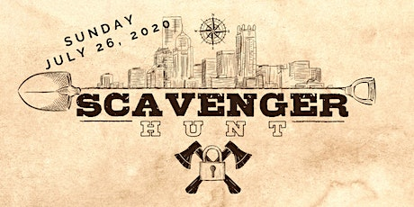 Pittsburgh Scavenger Hunt - 2020 tickets