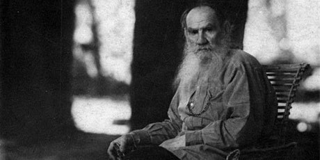 Abstinence, Pacifism, and the Late Tolstoy's Queer New World Order (with Ani Kokobobo, University of Kansas)  tickets