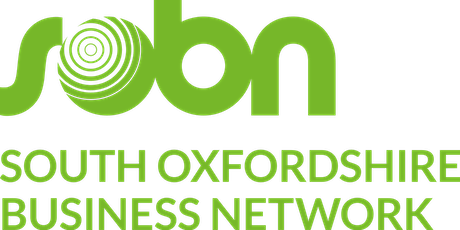 South Oxfordshire Business Network: Breakfast Meeting 9th September 2020 tickets