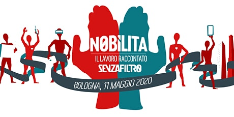 Nobilita B2B tickets
