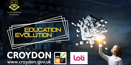 Education Evolution 2020 tickets