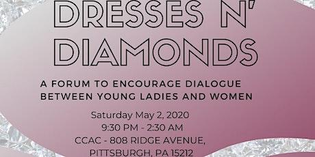 Dresses n Diamonds tickets